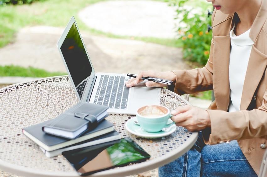 ведение бизнеса с помощью блогов
