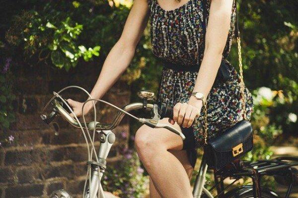 велосипед для женщин