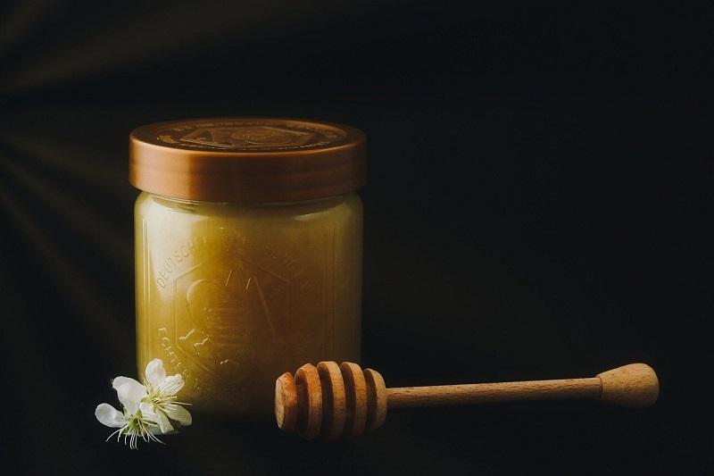 муссовый мед
