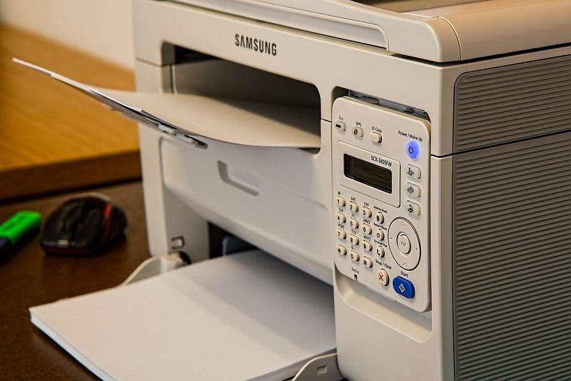 принтер для школьника