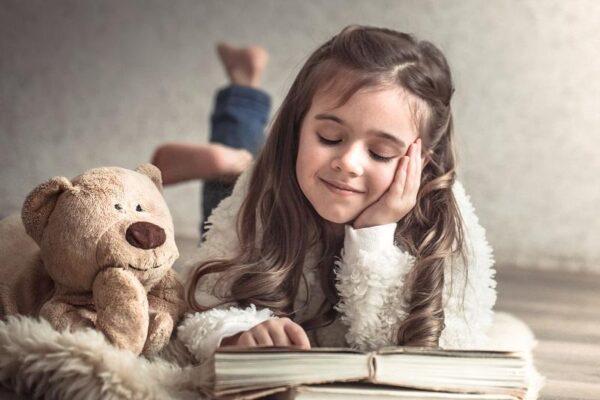 современная литература для детей