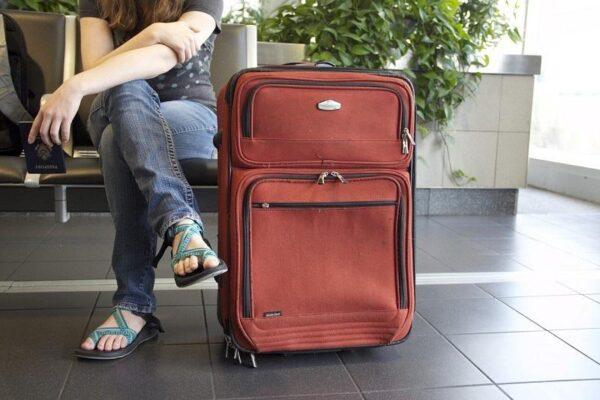 сумки для путешествий